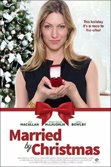 Выйти замуж до Рождества (ТВ) (2016)