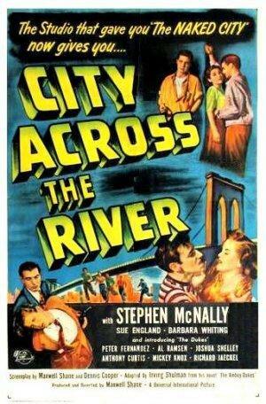 Город за рекой (1949)