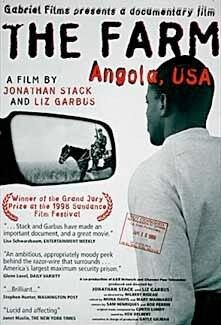 Ферма: Ангола, США (1998)