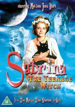 Сабрина юная ведьмочка (1996)