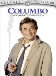 Коломбо: Кризис личности (1975)