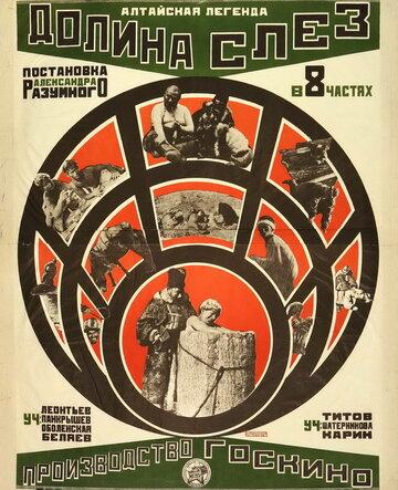 Долина слез (1924)