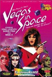 Вегас в космосе (1991)