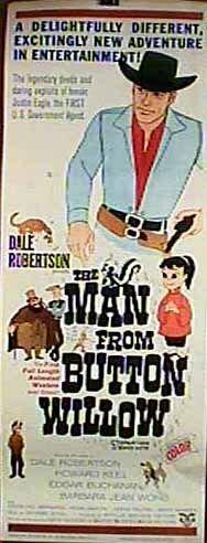 Человек из Баттон Уиллоу (1965)