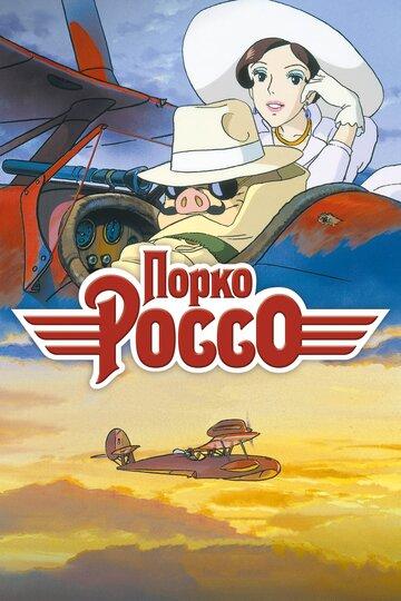 Порко Россо (1992) полный фильм онлайн