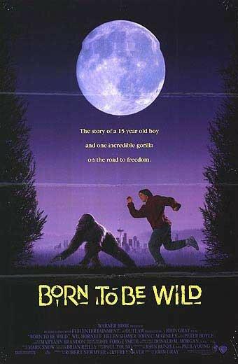 Рожденная свободной (1995)