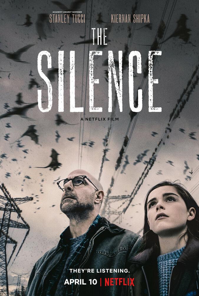 Молчание / The Silence 2019г.