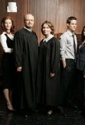 Supreme Courtships (2007)