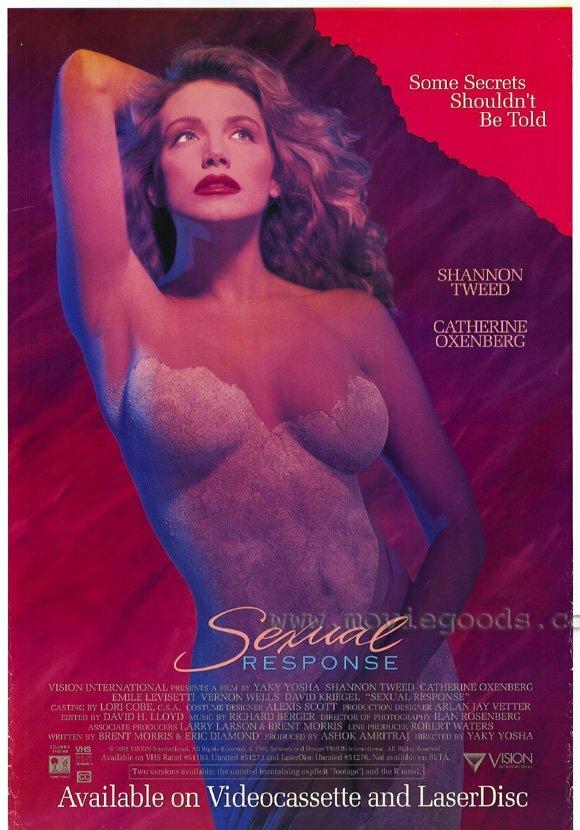 Смотреть фильм сексуальный ответ