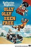 Вышел зайчик полетать (Olly, Olly, Oxen Free)