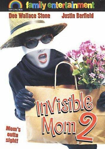 Мама-невидимка 2 (1999)