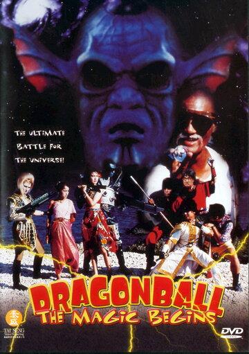 Жемчужина дракона (1991)