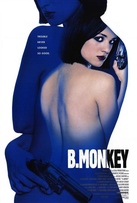B Monkey Film           B  Monkey