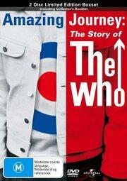 Смотреть онлайн Удивительное путешествие: История группы The Who