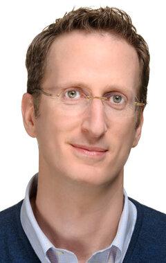 Гленн Бергер