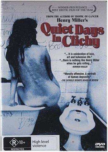 Тихие дни в Клиши (1970)