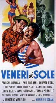 Veneri al sole (1965)