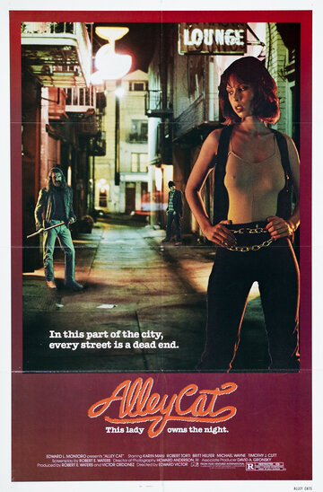 Уличная кошка (1984)