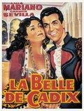 Красавица из Кадиса (1953)