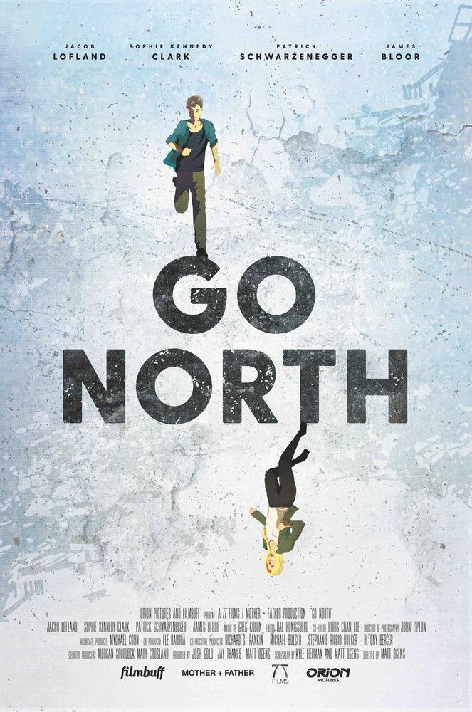 Скачать торрент на север 2017