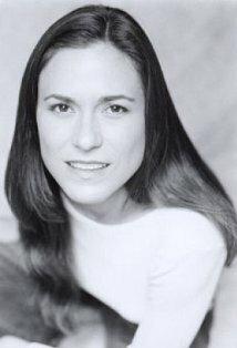 Лиза Ричардсон