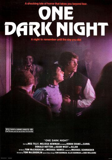 Однажды тёмной ночью
