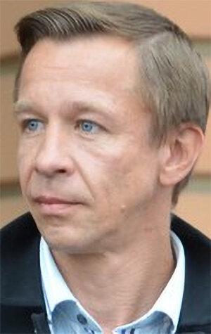 Игорь Угаров