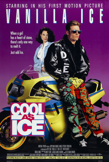Фильм Холодный как лед