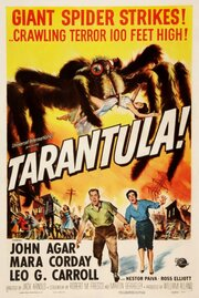 Тарантул (1955)
