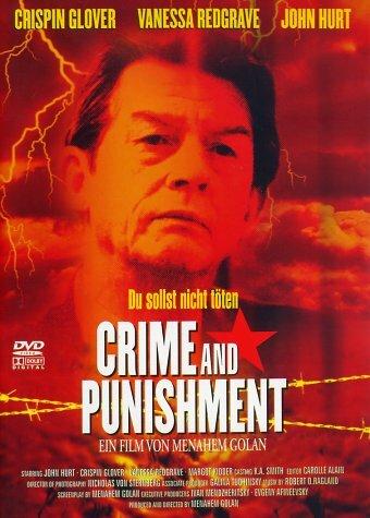 Преступление и наказание (Crime and Punishment)