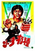 Скачать дораму Мой непокорный сын Xiao zi you zhong