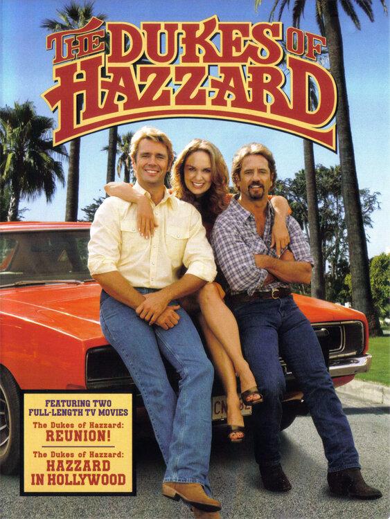 Придурки из хаззарда: начало 2007 смотреть онлайн фильм бесплатно.
