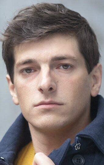Павел Шумский