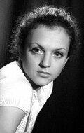 Зоя Антонова