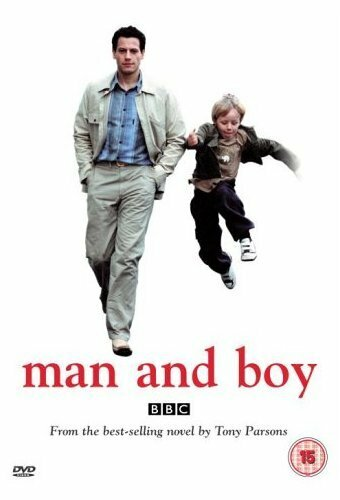 Мужчина и мальчик (2002)