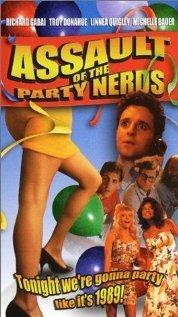 Нападение вечеринки полудурков (1989)