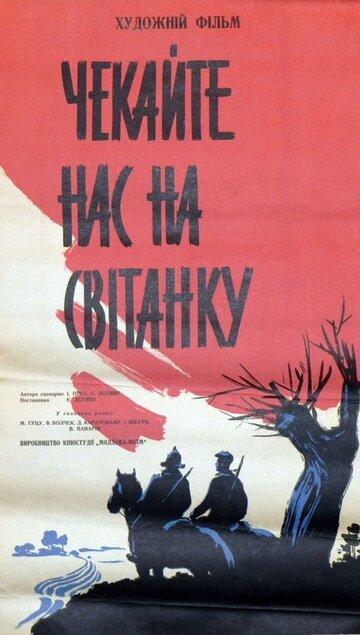 Ждите нас на рассвете (1964)