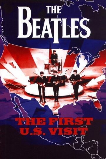 «Битлз»: Первый визит в США (1991)