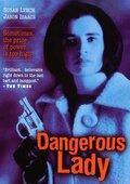 Опасная леди (сериал, 1 сезон) (1995) — отзывы и рейтинг фильма