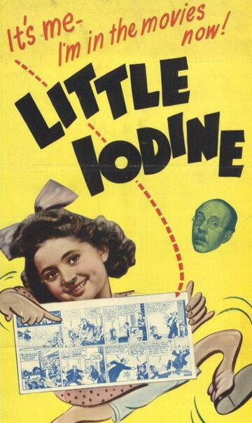 (Little Iodine)