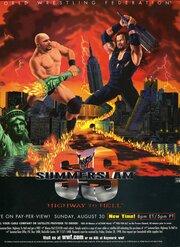 WWF Летний бросок (1998)