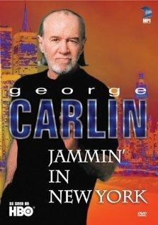Джордж Карлин: Зависая в Нью-Йорке смотреть онлайн