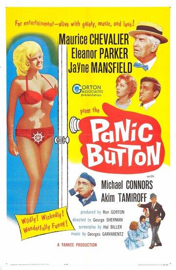 Тревожная кнопка (Panic Button)