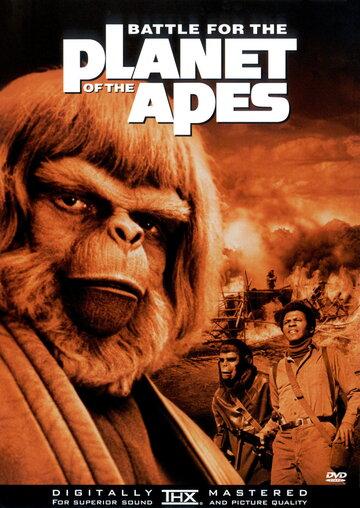 Битва за планету обезьян (1973г.)