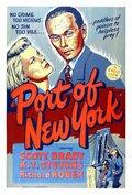 Порт Нью-Йорка (1949)