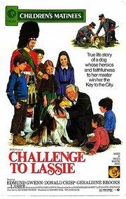 Вызов Лесси (1949)