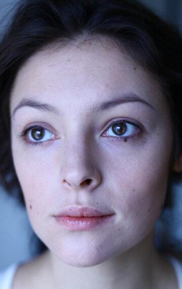 актриса дарья макарова фото