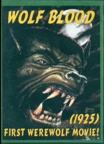 Кровь волка (1925)