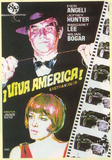 Вива Америка! (1969)