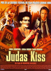 Смотреть онлайн Поцелуй Иуды